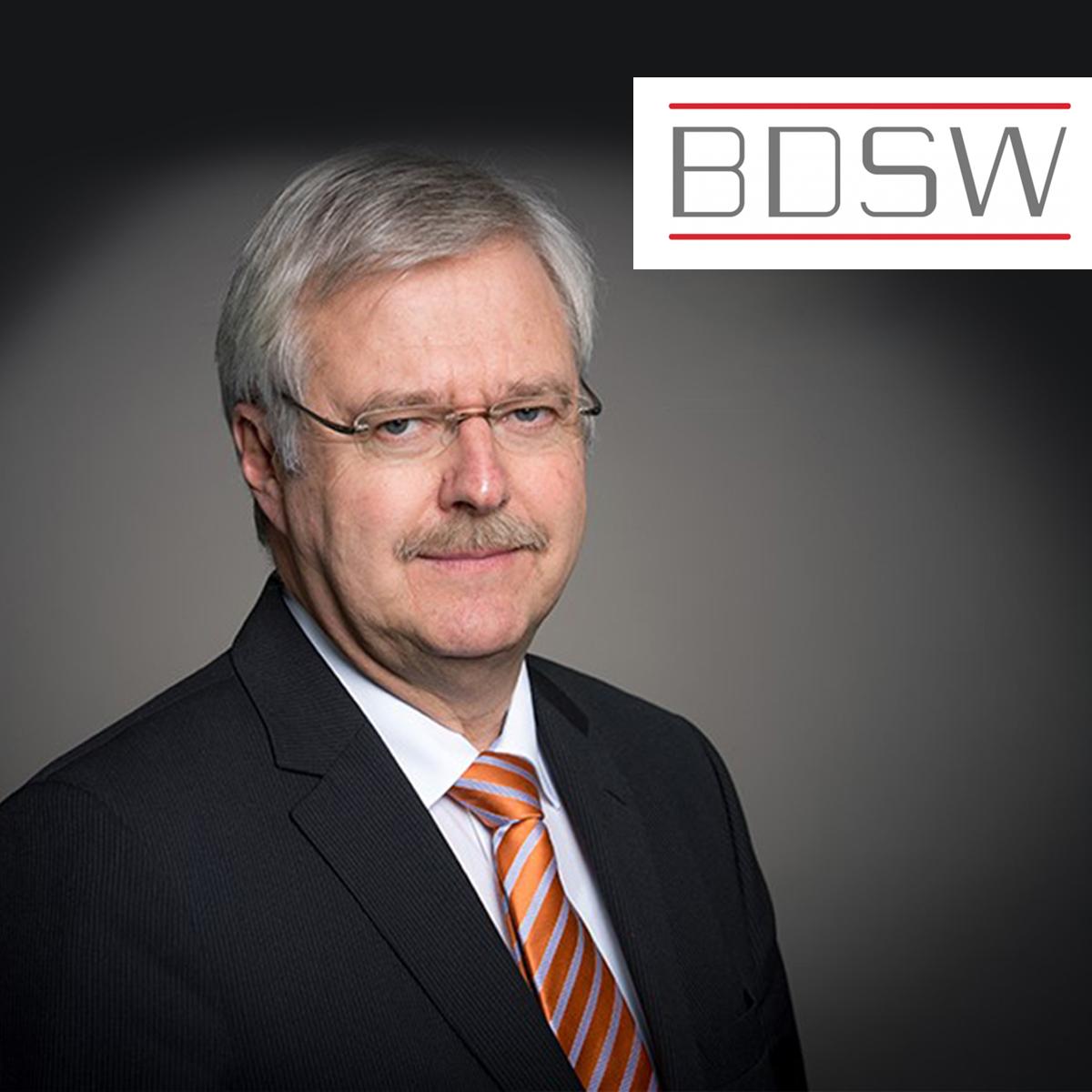 Dr. Harald Olschok