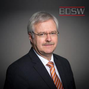 Interview mit Dr. Harald Olschok