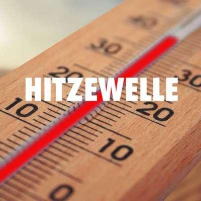 Hitzewelle
