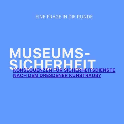 Museumssicherheit