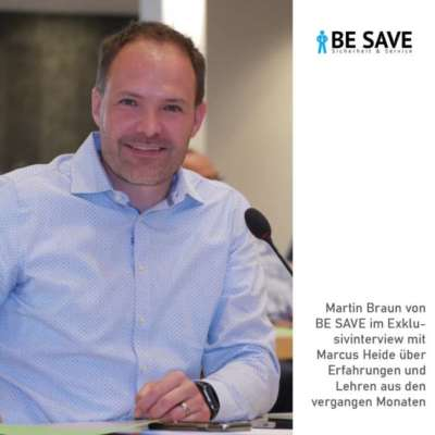 Interview mit Martin Braun