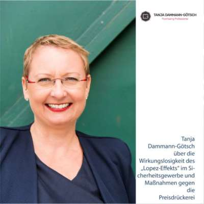 Interview mit Tanja Dammann-Götsch