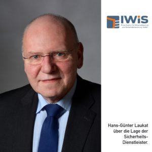 Interview mit Hans-Günter Laukat