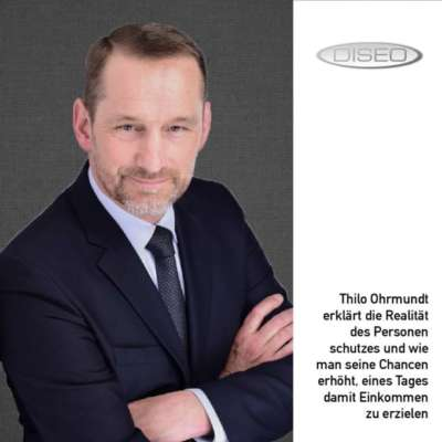 Interview mit Thilo Ohrmundt