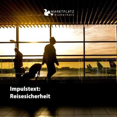 Reisesicherheit