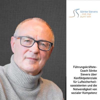 Interview mit Sönke Sievers