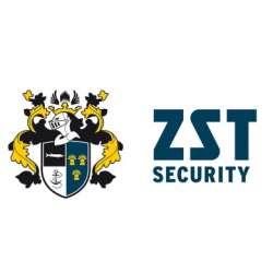 ZST Security Service Logo