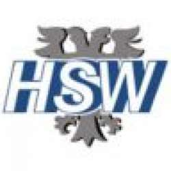 HSW Hanseatische Schutz- und Wachdienst GmbH Logo