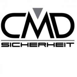 CMD Sicherheit und Dienstleistungen GmbH & Co. KG Logo