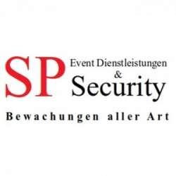 SP Event Dienstleistungen & Security Logo