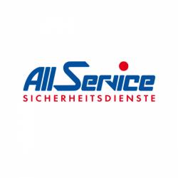 All Service Sicherheitsdienste GmbH Logo