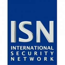 ISN International Security Network GmbH Logo