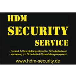 Profilbild von HDM Security Service