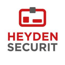 Profilbild von Heyden Securit GmbH