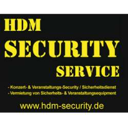 Profilbild von HDM Security