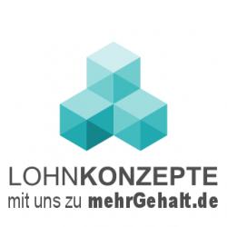 Profilbild von Lohnkonzepte GmbH